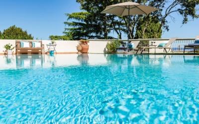Villa Chianni 9 Pool 14