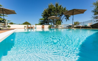 Villa Chianni 9 Pool 15