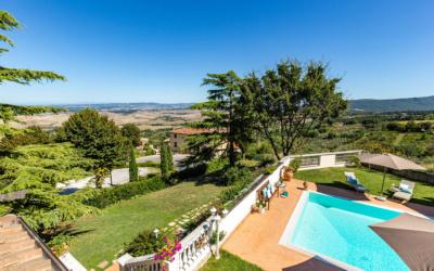 Villa Chianni 9 Pool 19