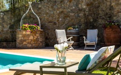 Villa Chianni 9 Pool 21