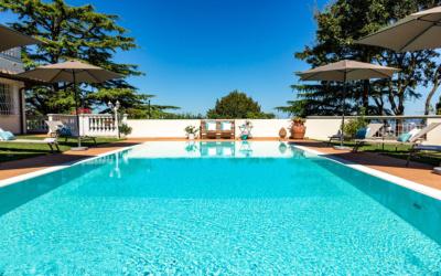 Villa Chianni 9 Pool 23