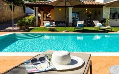 Villa Chianni 9 Pool 24