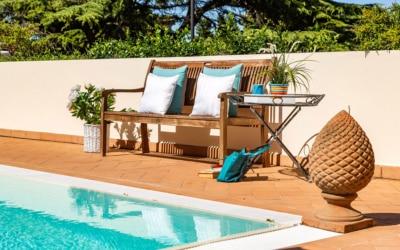 Villa Chianni 9 Pool 26