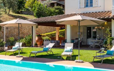 Villa Chianni 9 Pool 27