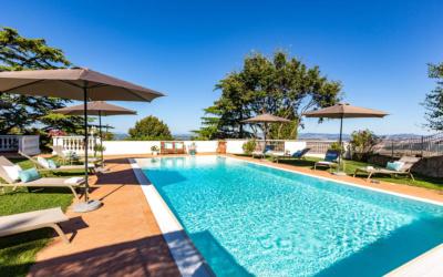 Villa Chianni 9 Pool 28