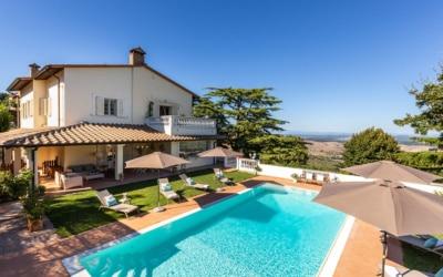 Villa Chianni 9 Pool 29
