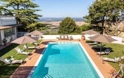 Villa Chianni 9 Pool 31