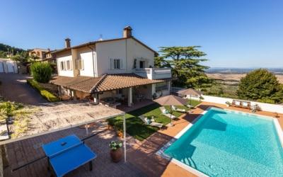 Villa Chianni 9 Pool 33
