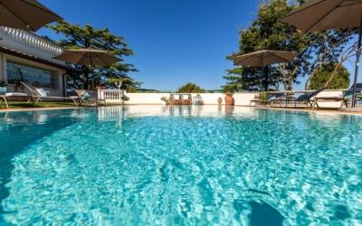 Villa Chianni 9 Pool 34
