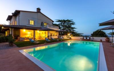 Villa Chianni 9 Pool 37