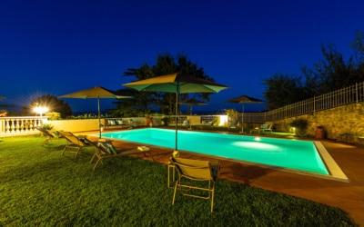 Villa Chianni 9 Pool 39
