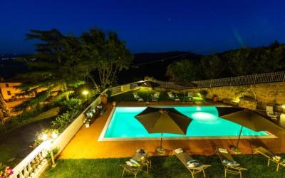 Villa Chianni 9 Pool 41
