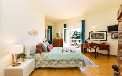 Villa Chianni 9 Schlafzimmer 01