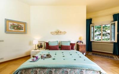 Villa Chianni 9 Schlafzimmer 02