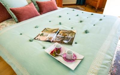 Villa Chianni 9 Schlafzimmer 06