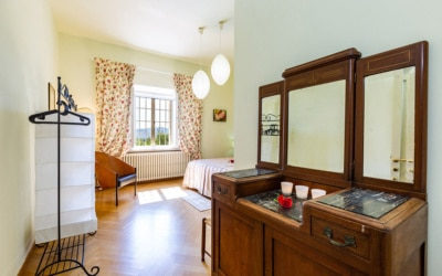 Villa Chianni 9 Schlafzimmer 12