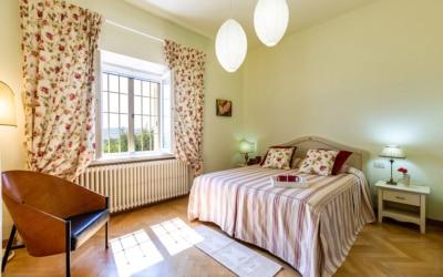 Villa Chianni 9 Schlafzimmer 13
