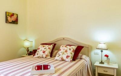Villa Chianni 9 Schlafzimmer 14