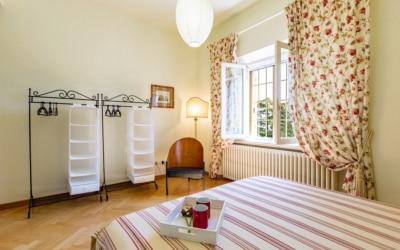 Villa Chianni 9 Schlafzimmer 15