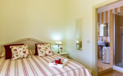 Villa Chianni 9 Schlafzimmer 17