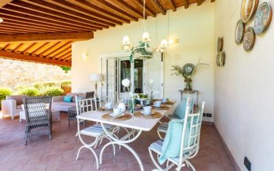 Villa Chianni 9 Terrasse 01