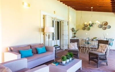 Villa Chianni 9 Terrasse 04