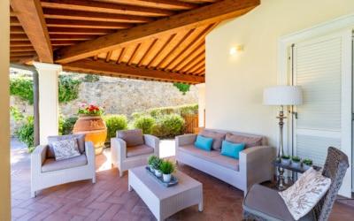 Villa Chianni 9 Terrasse 06