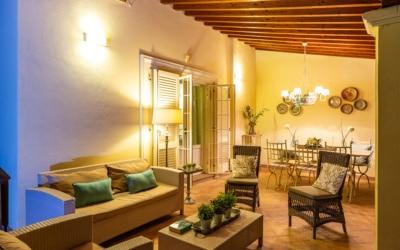 Villa Chianni 9 Terrasse 15