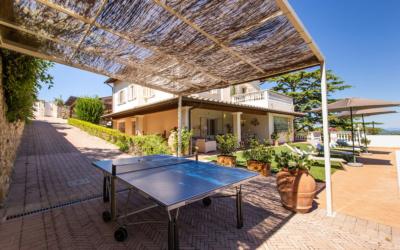 Villa Chianni 9 Tischtennis 01
