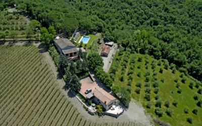 Villa Chianti 1 Impressionen 01