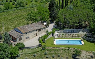 Villa Chianti 1 Impressionen 02