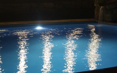 Villa Chianti 1 Pool 01
