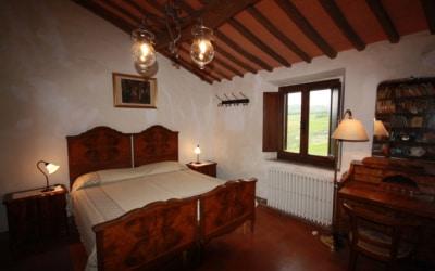 Villa Chianti 1 Schlafzimmer 01