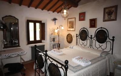 Villa Chianti 1 Schlafzimmer 02