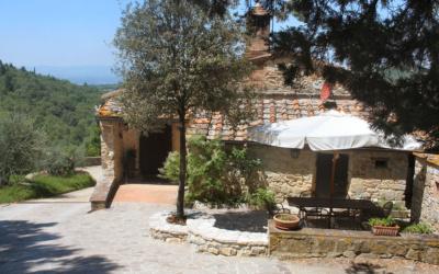 Villa Chianti 1 Terrasse 01