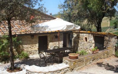 Villa Chianti 1 Terrasse 02