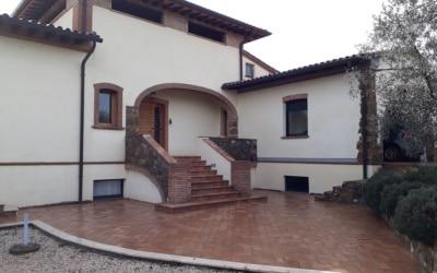 Villa Follonica Außenansichten 02