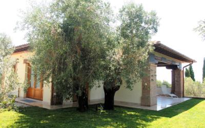 Villa Follonica Außenansichten 08