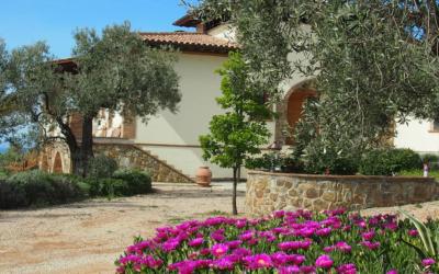 Villa Follonica Außenansichten 10