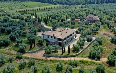 Villa Follonica Impressionen 20