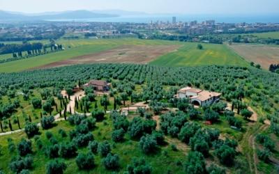 Villa Follonica Panorama 03