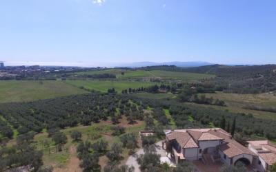 Villa Follonica Panorama 05