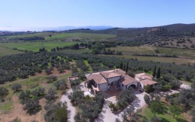 Villa Follonica Panorama 06