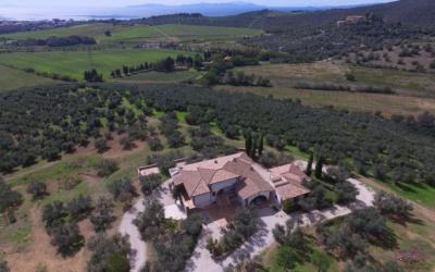 Villa Follonica Panorama 07