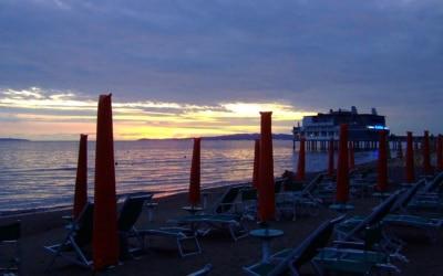 Villa Follonica Strand 01