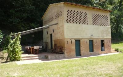 Villa Marti 2 Außenansichten 04