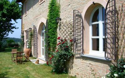 Villa Marti 3 Außenansicht 09
