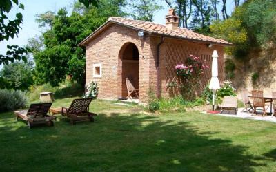 Villa Marti 3 Außenansicht 11