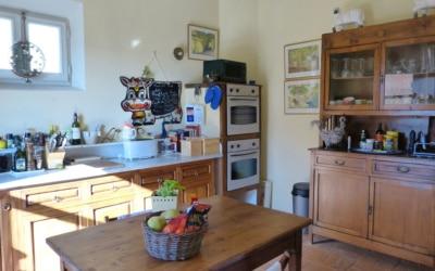 Villa Marti 3 Küche 01
