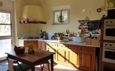 Villa Marti 3 Küche 02